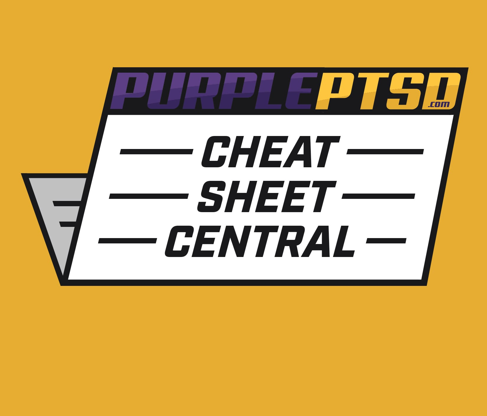 Purpleptsd s fantasy football cheat sheets