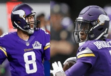 Sam Bradford and Teddy Bridgater