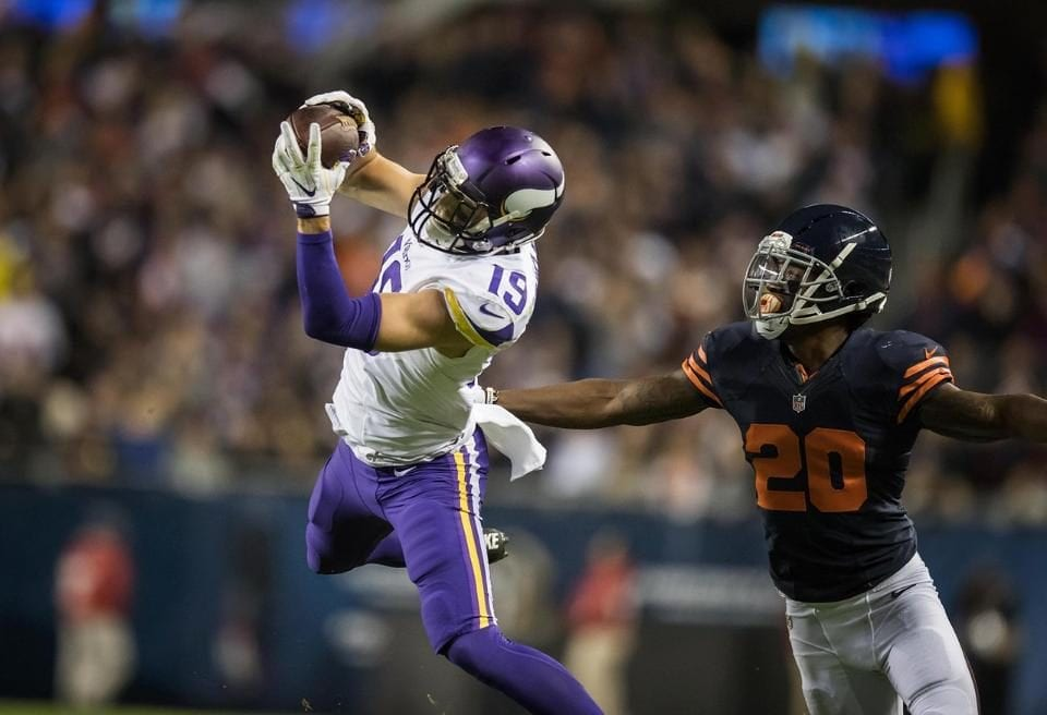 Minnesota Vikings vs. Chicago Bears: Preview and prediction