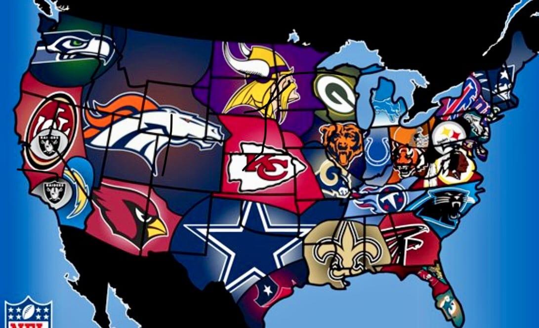 Inside The Pylon : Same NFL, Different Week | purplePTSD.com