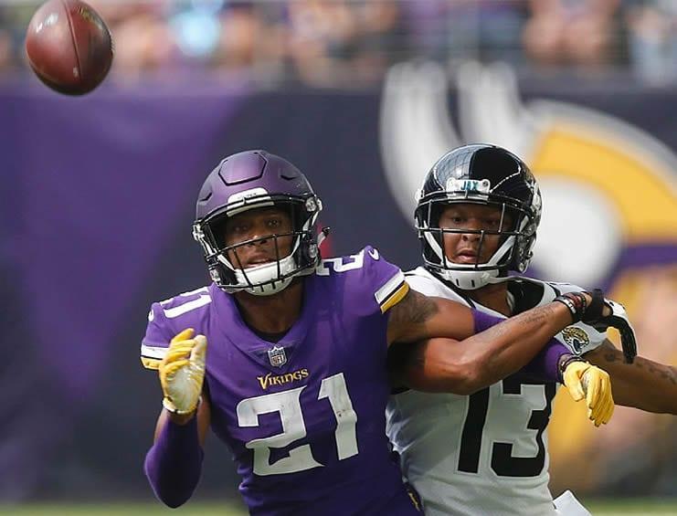 Hughes trade is a head-scratcher or sign of a pending FA CB acquisition. - purplePTSD.com