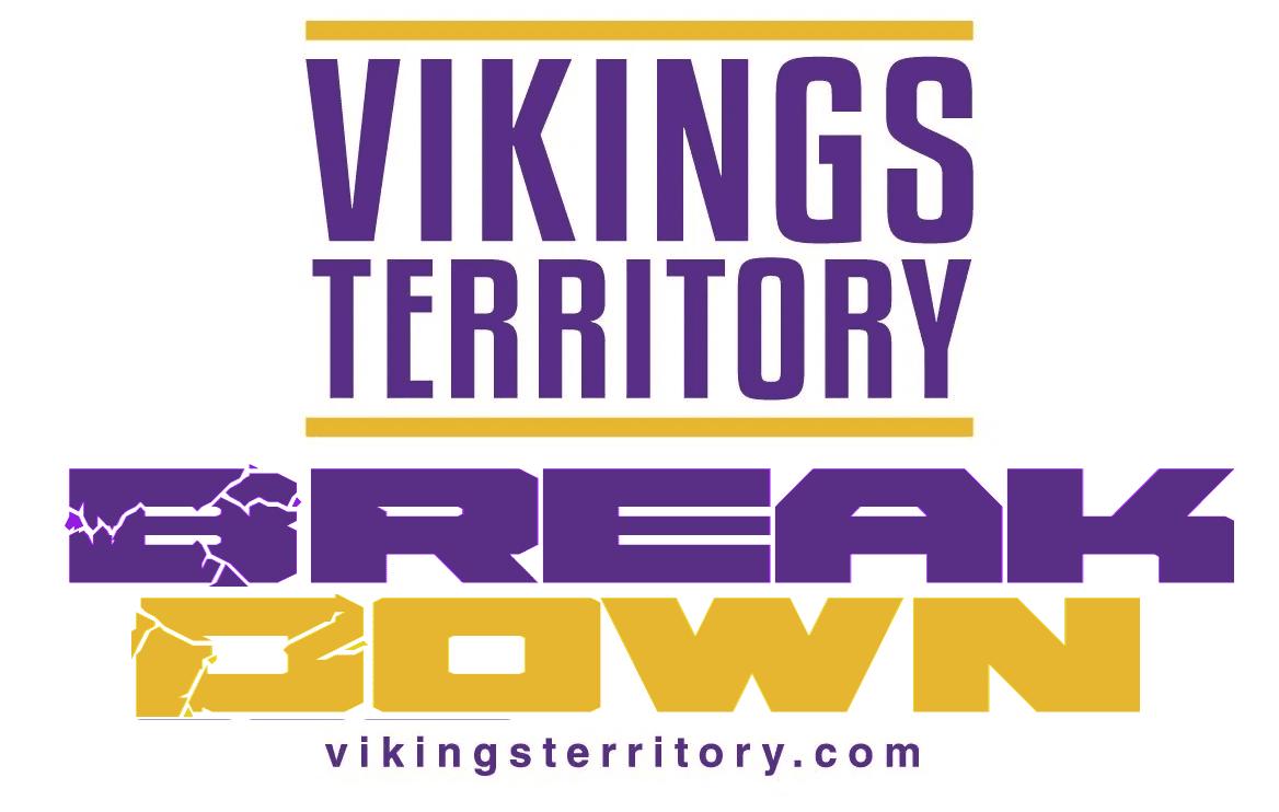 VikingsTERRITORY breakdown