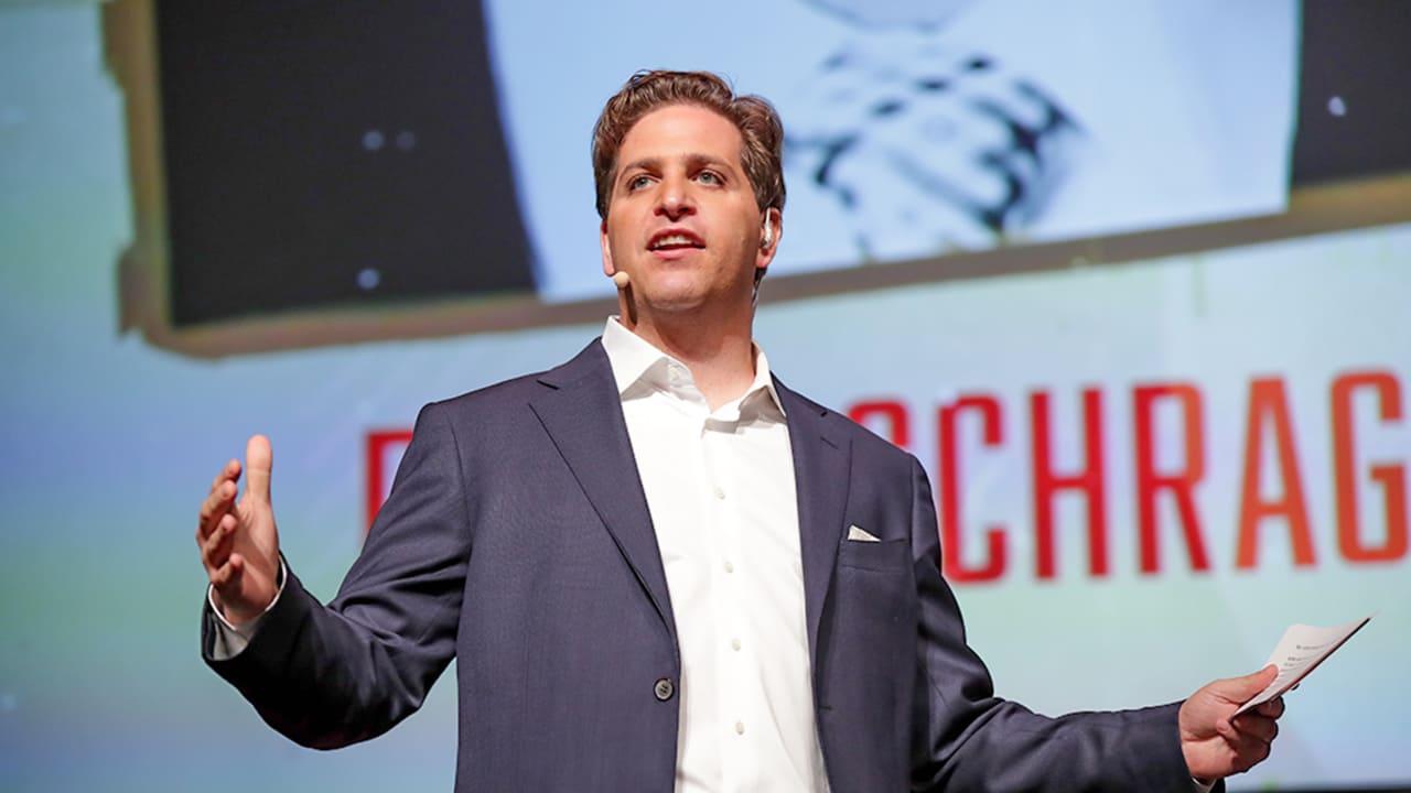 Peter Schrager