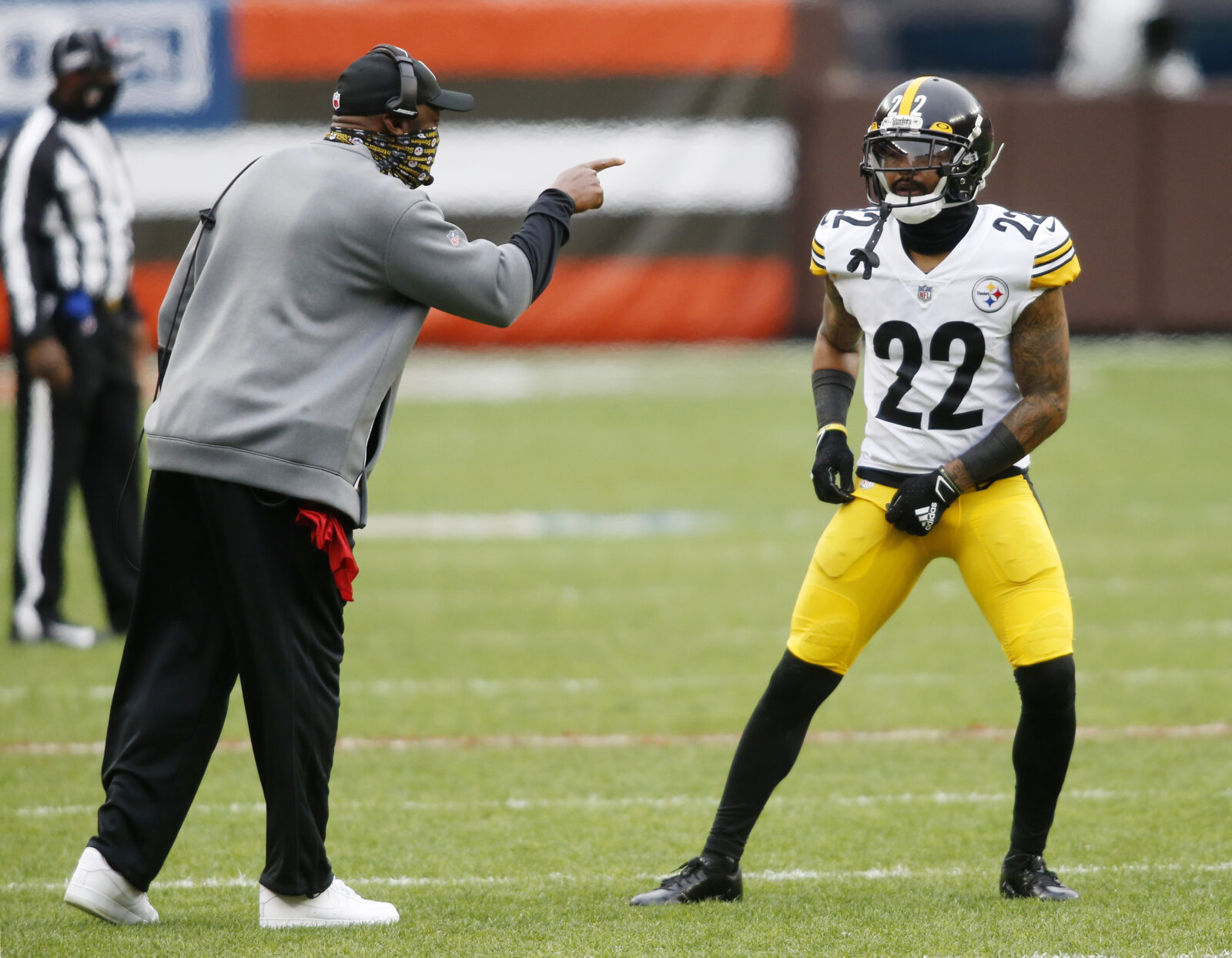 Another Free Agent CB Whispered as Option for Vikings - purplePTSD.com