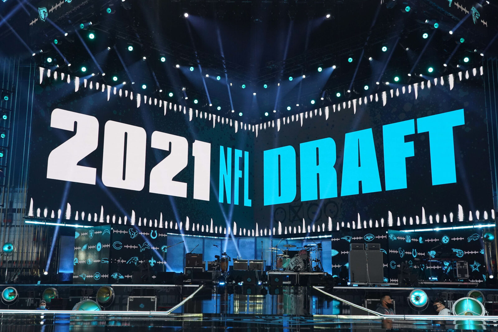 Video Proof: Vikings Tried to Transfer As much as eighth Spot in 2021 NFL Draft