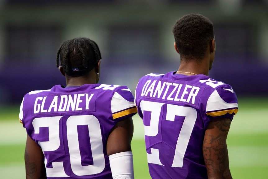 Well, Well, Well. The Vikings Probably Need One More CB. - purplePTSD.com
